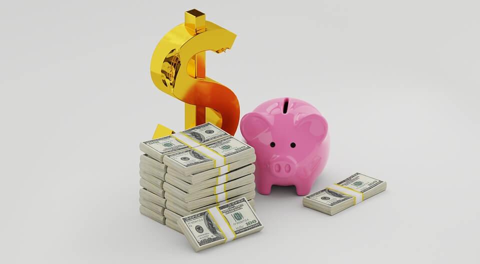 Spar penge, 4 gode råd til din opsparing